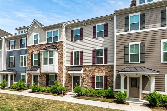 611 Brickell Chse, Chesapeake, VA 23324 (#10376694) :: Atlantic Sotheby's International Realty
