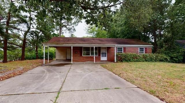 128 Onondaga Rd, Virginia Beach, VA 23462 (#10376701) :: Berkshire Hathaway HomeServices Towne Realty