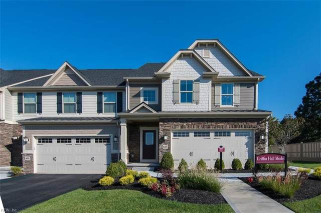 9407 Astilbe Ln 7C, James City County, VA 23168 (#10376716) :: Kristie Weaver, REALTOR