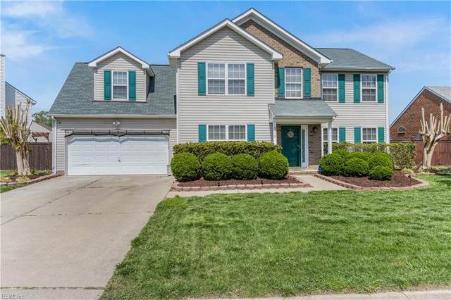 4310 Heron Pt, Portsmouth, VA 23703 (#10376732) :: Tom Milan Team