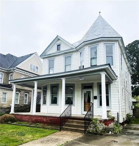 1136 Rodgers St, Chesapeake, VA 23324 (#10376734) :: Kristie Weaver, REALTOR