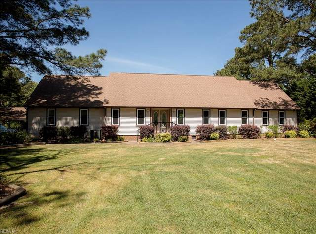 2625 Highland Dr, Virginia Beach, VA 23456 (#10376735) :: Berkshire Hathaway HomeServices Towne Realty