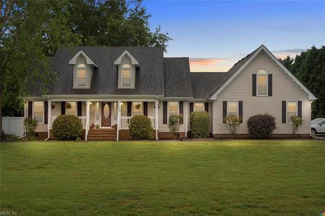 206 Wildwood Dr, Moyock, NC 27958 (#10376741) :: RE/MAX Central Realty