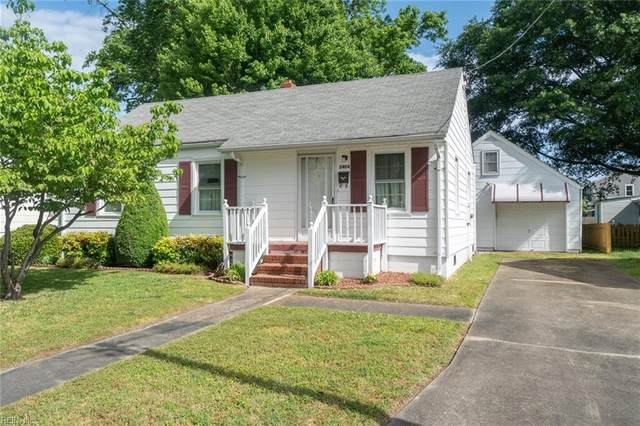 3404 Commerce St, Portsmouth, VA 23707 (#10376748) :: Rocket Real Estate