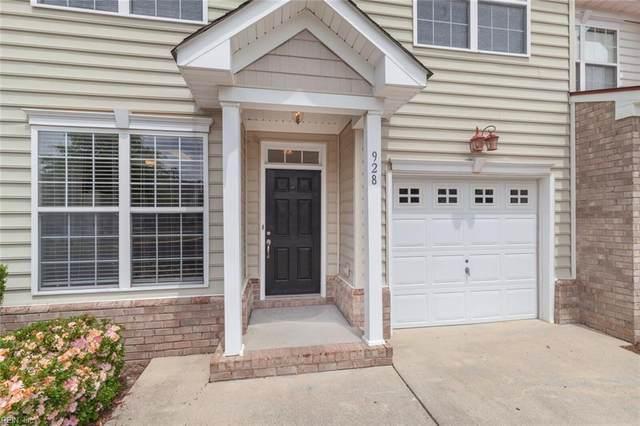 928 Lambourne Ln, Virginia Beach, VA 23462 (#10376765) :: Berkshire Hathaway HomeServices Towne Realty