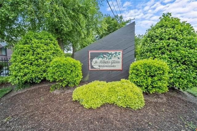 302 Coniston Muse, Virginia Beach, VA 23452 (#10376769) :: Team L'Hoste Real Estate