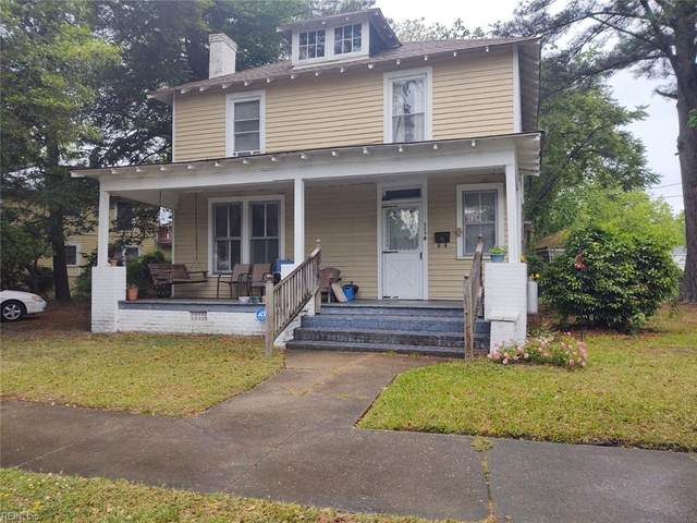 339 Cedar St, Suffolk, VA 23434 (#10376771) :: Atkinson Realty