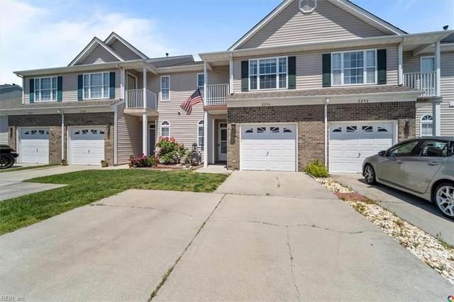 2296 Bizzone Cir, Virginia Beach, VA 23464 (#10376776) :: Berkshire Hathaway HomeServices Towne Realty