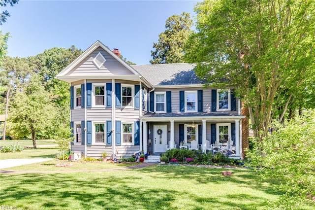 971 Poquoson Ave, Poquoson, VA 23662 (#10376778) :: Atlantic Sotheby's International Realty