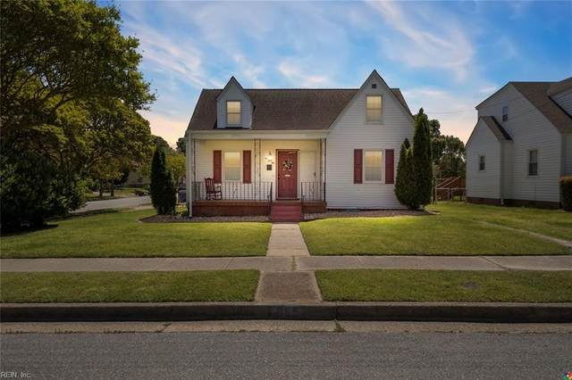 965 Marietta Ave, Norfolk, VA 23513 (MLS #10376781) :: AtCoastal Realty
