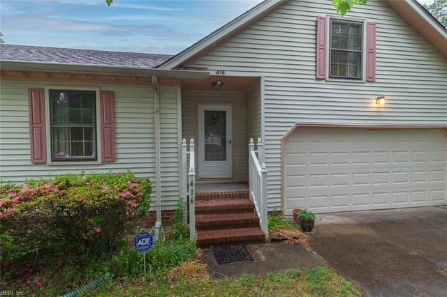 416 Carolanne Point Cir, Virginia Beach, VA 23462 (#10376785) :: Berkshire Hathaway HomeServices Towne Realty