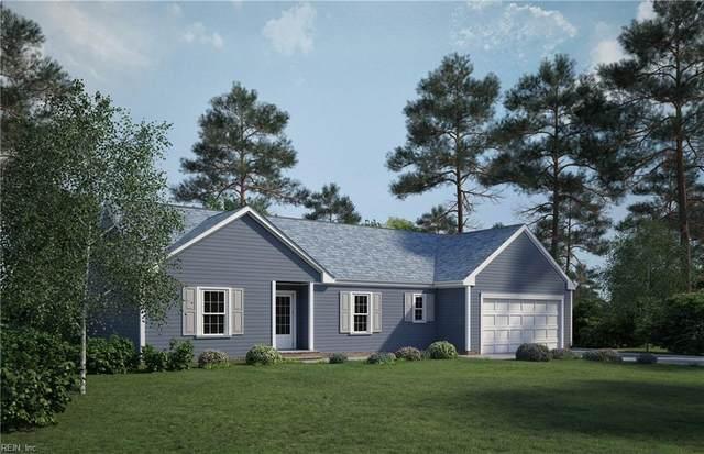 124 Cape Fear Dr, Camden County, NC 27973 (#10376809) :: The Kris Weaver Real Estate Team