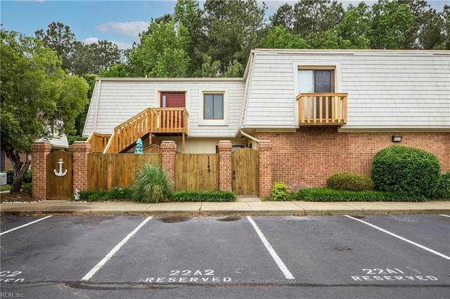 1149 Black Duck Ct, Virginia Beach, VA 23451 (#10376810) :: Kristie Weaver, REALTOR