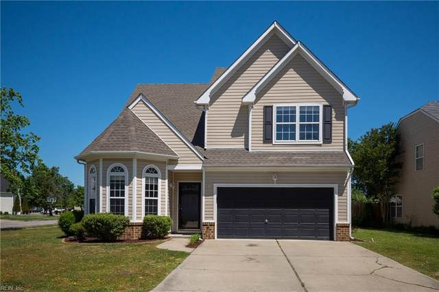 3524 Purebred Dr, Virginia Beach, VA 23453 (#10376811) :: RE/MAX Central Realty