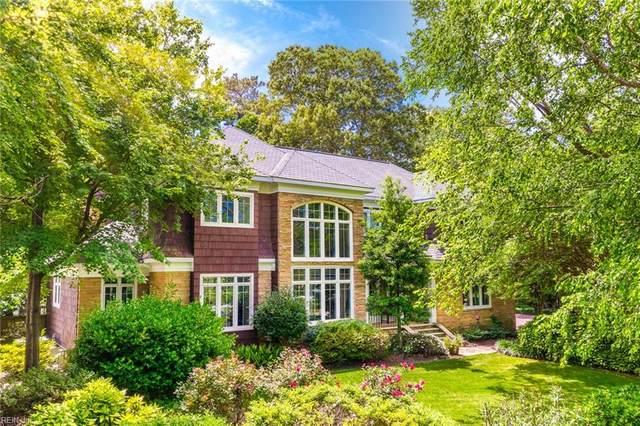 1621 Meeting House Ln, Virginia Beach, VA 23455 (#10376820) :: Crescas Real Estate