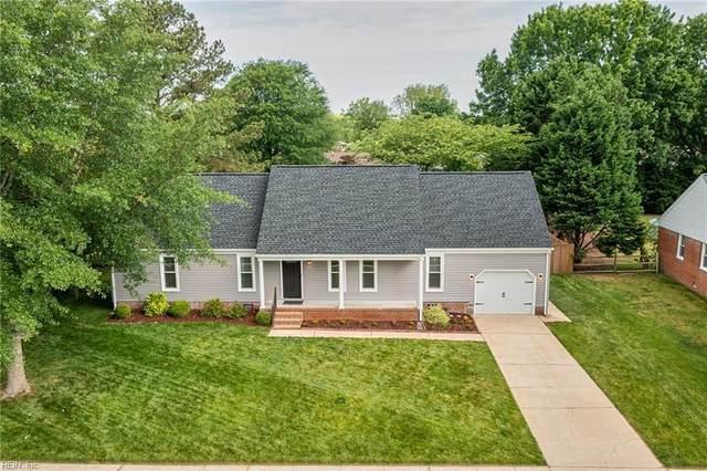 828 Poplar Ridge Dr, Chesapeake, VA 23322 (MLS #10376824) :: AtCoastal Realty