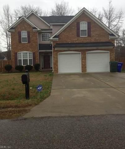 4409 Marlin Ave, Suffolk, VA 23435 (MLS #10376830) :: AtCoastal Realty