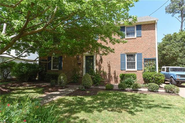 1402 Trouville Ave, Norfolk, VA 23505 (#10376832) :: RE/MAX Central Realty