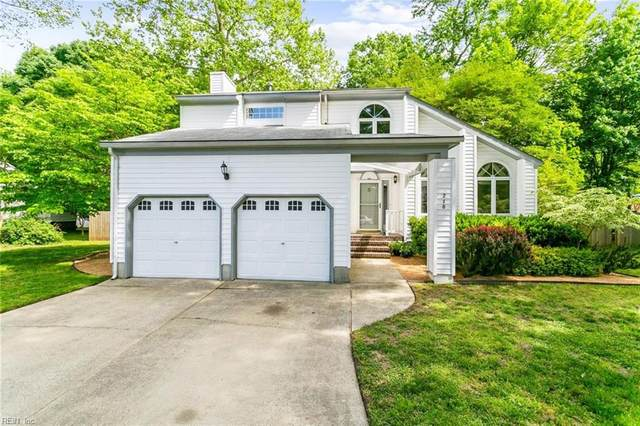 218 Admiral Ct, Hampton, VA 23669 (#10376836) :: Rocket Real Estate