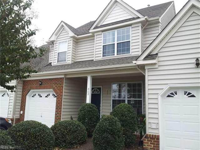 868 Devereaux Dr, Virginia Beach, VA 23462 (#10376840) :: RE/MAX Central Realty