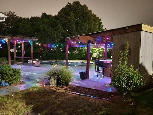2020 Sun Valley Dr, Virginia Beach, VA 23464 (#10376847) :: Berkshire Hathaway HomeServices Towne Realty