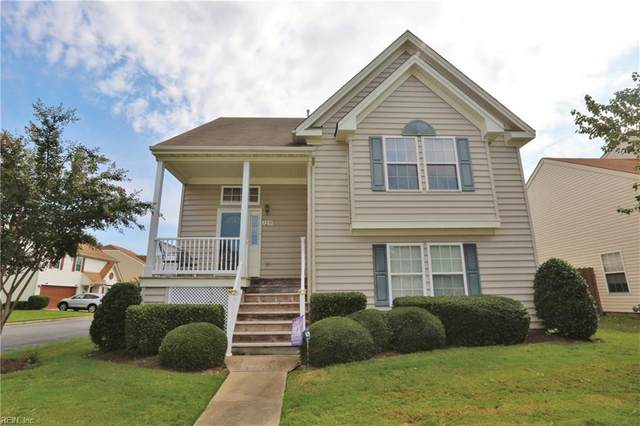 1237 Duke Of Suffolk, Chesapeake, VA 23320 (#10376854) :: Atkinson Realty