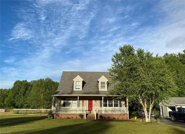 109 Spivey Farm Ln, Suffolk, VA 23438 (#10376867) :: Encompass Real Estate Solutions