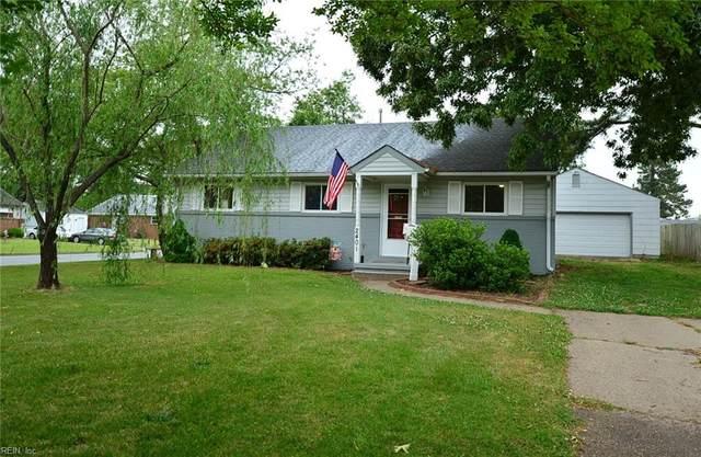 2401 Chesapeake Cir, Chesapeake, VA 23324 (#10376869) :: Rocket Real Estate