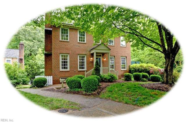 668 Counselors Way, Williamsburg, VA 23185 (#10376870) :: Kristie Weaver, REALTOR