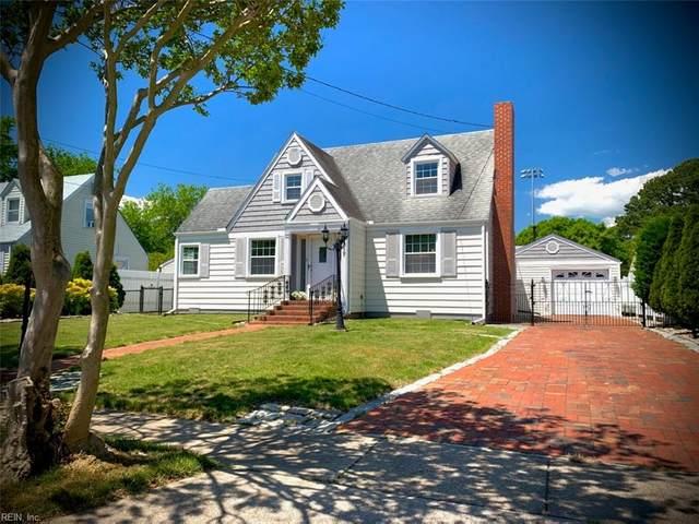 7317 Yorktown Dr, Norfolk, VA 23505 (#10376871) :: The Kris Weaver Real Estate Team