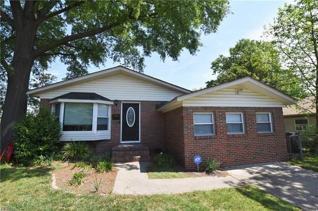 226 Bradford Ave, Norfolk, VA 23505 (MLS #10376872) :: Howard Hanna Real Estate Services