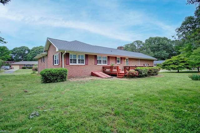 7358 Forest Dr, Gloucester County, VA 23062 (#10376884) :: The Kris Weaver Real Estate Team