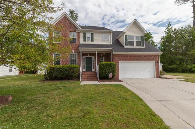 2019 Woodshire Way, Suffolk, VA 23434 (#10376885) :: Rocket Real Estate