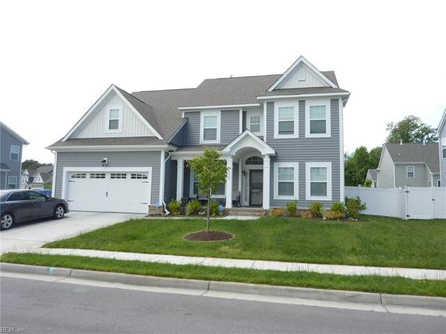 3336 Arboretum Trl, Chesapeake, VA 23321 (#10376889) :: Rocket Real Estate