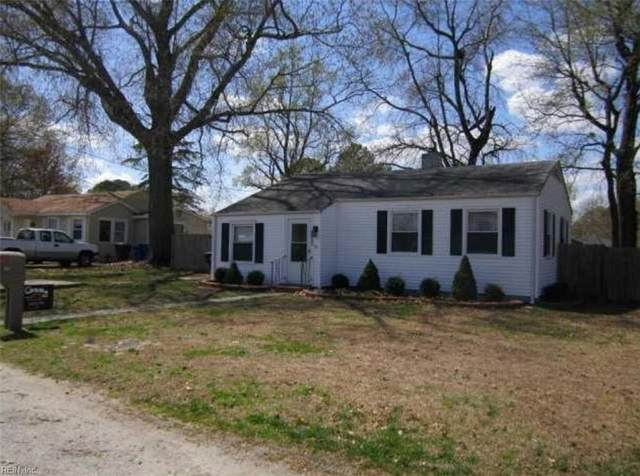 125 Smith Ave, Portsmouth, VA 23701 (#10376900) :: Berkshire Hathaway HomeServices Towne Realty