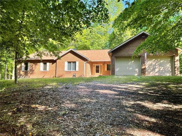 5414 Riverview Rd, James City County, VA 23188 (#10376901) :: RE/MAX Central Realty