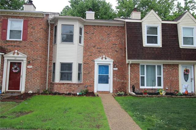 55 King George Quay, Chesapeake, VA 23325 (#10376902) :: Rocket Real Estate