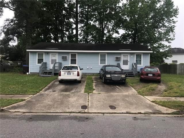 4225 Schooner Trl, Chesapeake, VA 23321 (#10376904) :: Rocket Real Estate