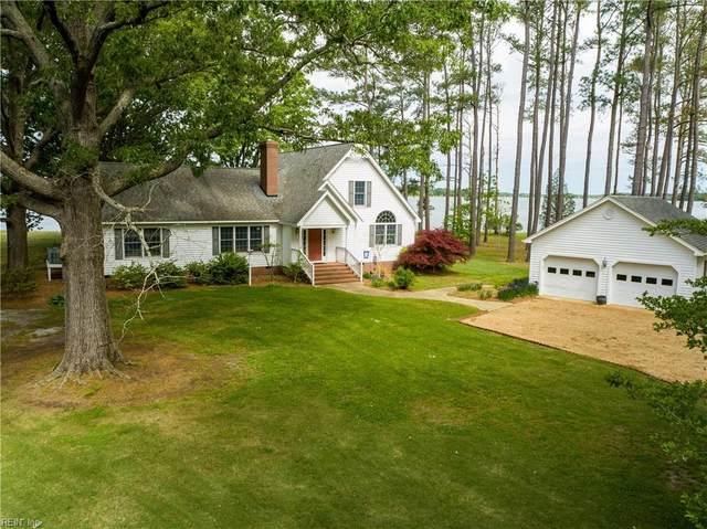 558 Riverview Rd, Mathews County, VA 23138 (#10376911) :: Rocket Real Estate