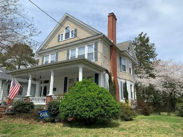 1504 Holland Ave, Norfolk, VA 23509 (#10376913) :: Rocket Real Estate