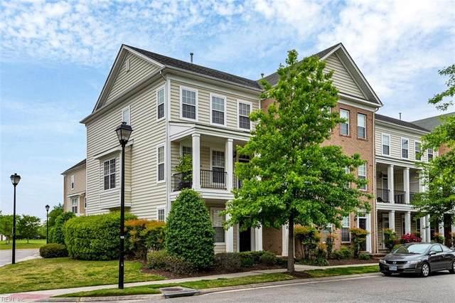 289 Feldspar St, Virginia Beach, VA 23462 (#10376915) :: Rocket Real Estate