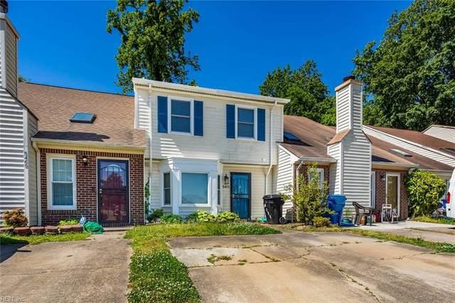 5471 Lynbrook Lndg, Virginia Beach, VA 23462 (#10376917) :: RE/MAX Central Realty