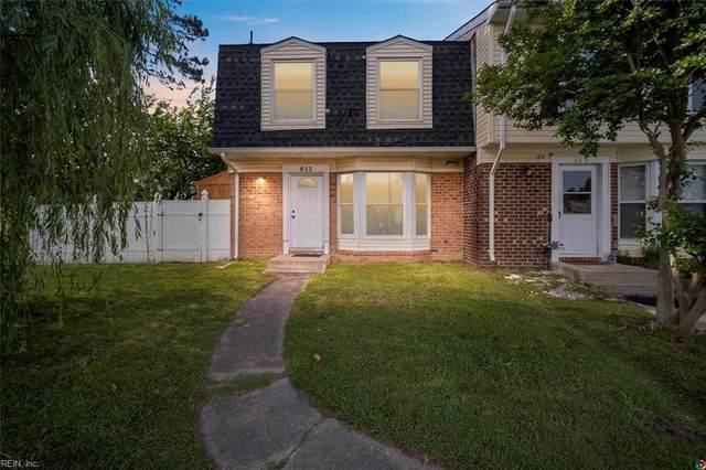 613 Counselor Sq, Virginia Beach, VA 23452 (#10376921) :: Encompass Real Estate Solutions