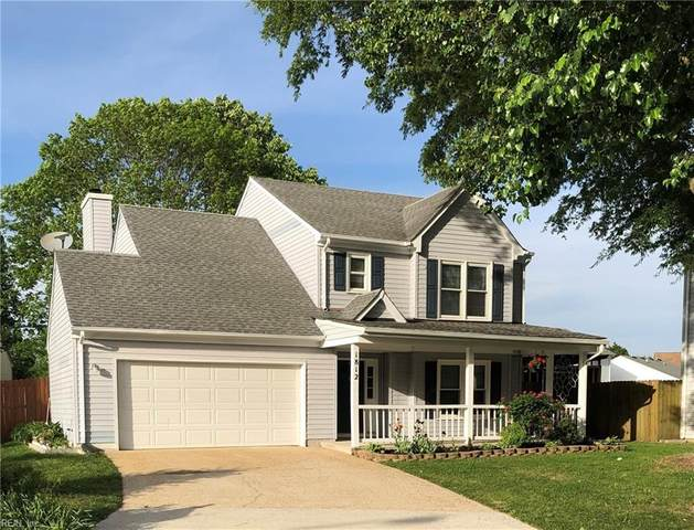 1812 Gettysburg Rd, Virginia Beach, VA 23464 (#10376936) :: Berkshire Hathaway HomeServices Towne Realty