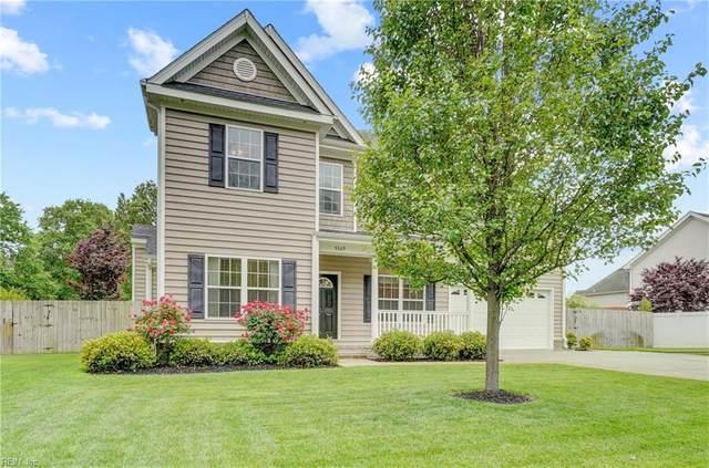 5869 Walker Rd, Virginia Beach, VA 23464 (#10376941) :: Berkshire Hathaway HomeServices Towne Realty