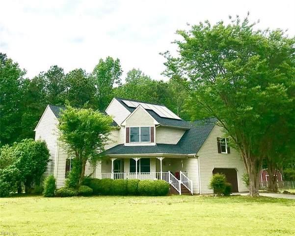 6338 Quaker Dr, Suffolk, VA 23437 (#10376949) :: Encompass Real Estate Solutions