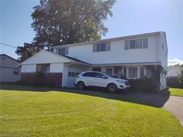 705 Greenville Ct, Hampton, VA 23669 (#10376951) :: Team L'Hoste Real Estate