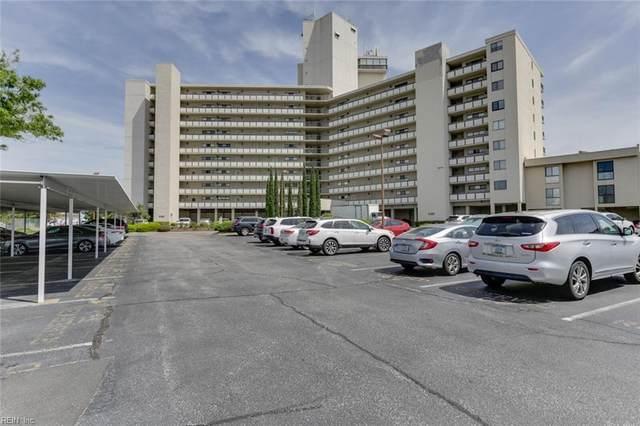 2830 Shore Dr #413, Virginia Beach, VA 23451 (#10376957) :: The Bell Tower Real Estate Team