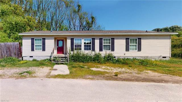 209 Firby Rd, York County, VA 23693 (#10376959) :: Atkinson Realty
