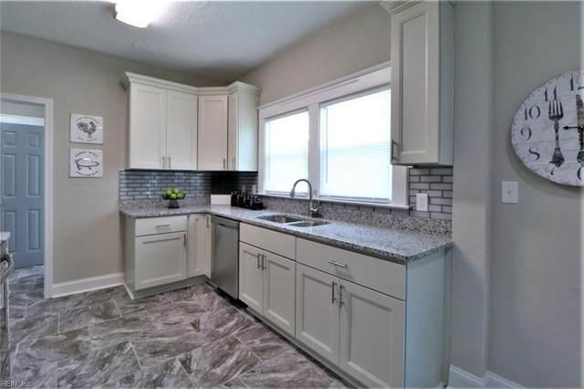 1709 N Mallory St, Hampton, VA 23663 (#10376992) :: Rocket Real Estate